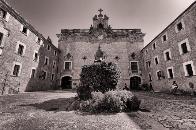 Mallorca_in_sw_10 von DiSe.fotografie