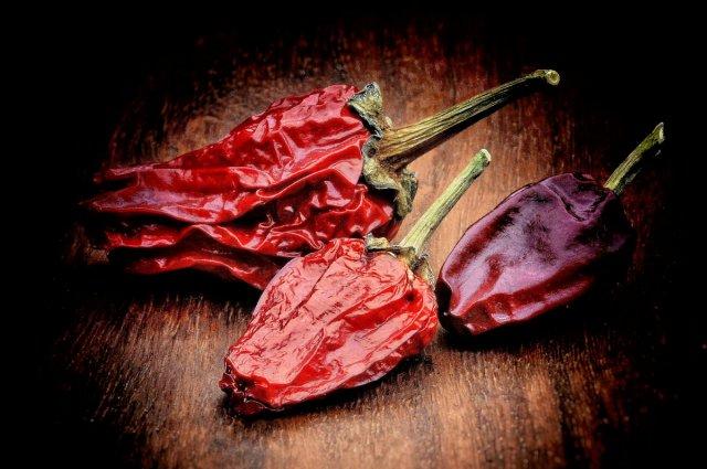 Red & Hot von nordic62