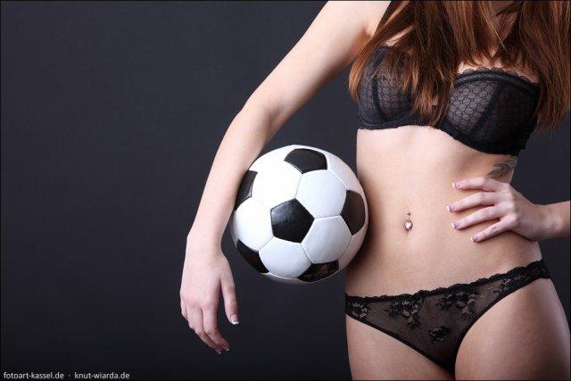 Mein Beitrag zur Fußball-EM (Part three) von Deca-Dence