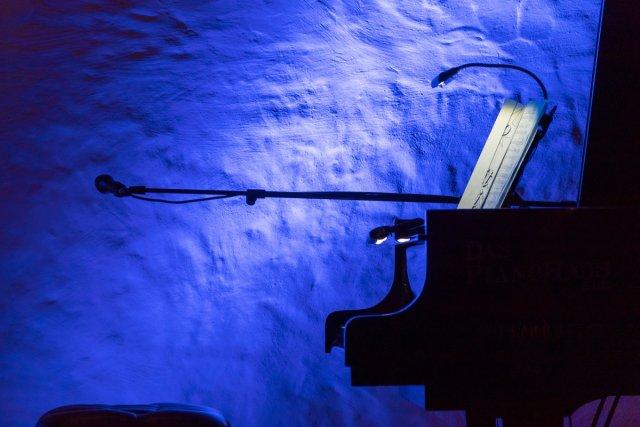 Pianist kommt gleich von Paul S.