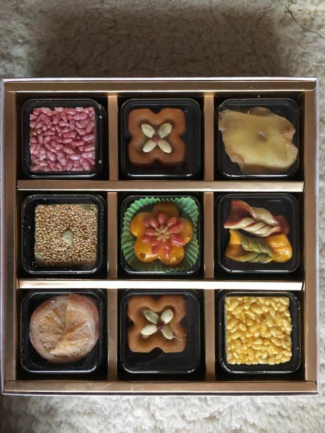 Sweets von fipi