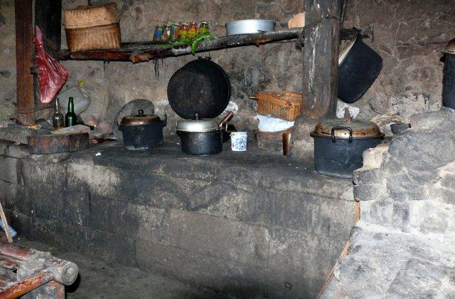 Die Küche, Bali 2 von RüdigerLinse
