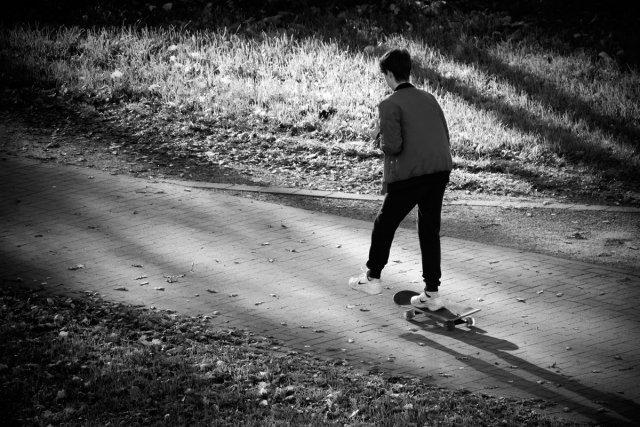 Balance von skat