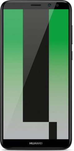 Huawei Mate 10 Lite Dual-SIM schwarz