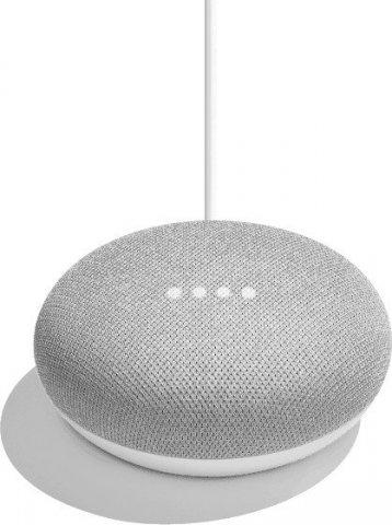Google Home Mini weiß