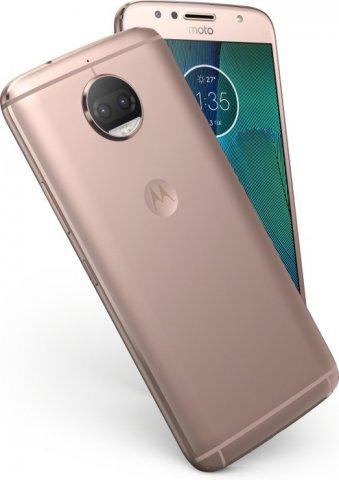 Motorola Moto G5S Plus Dual-SIM gold