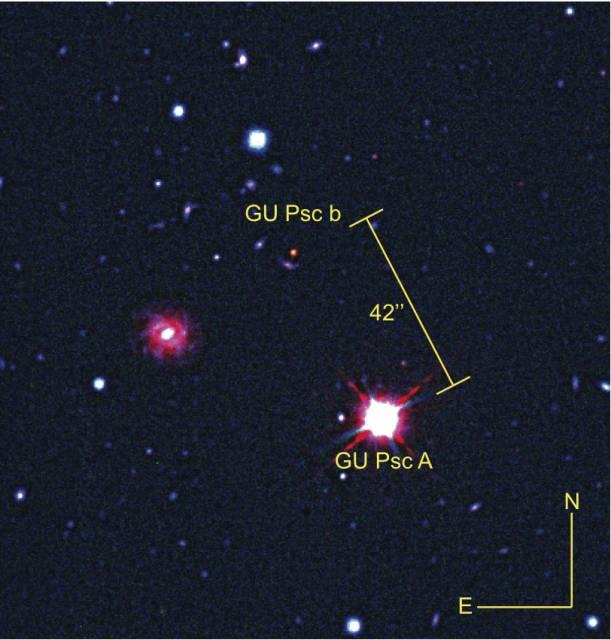 NASA, Marie-Eve Naud et al, Gemini Observatory