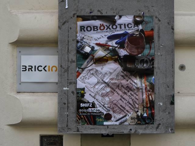 Roboexotica 2014