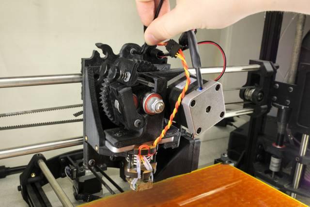 3D-Drucker TAZ 4 von Lulzbot