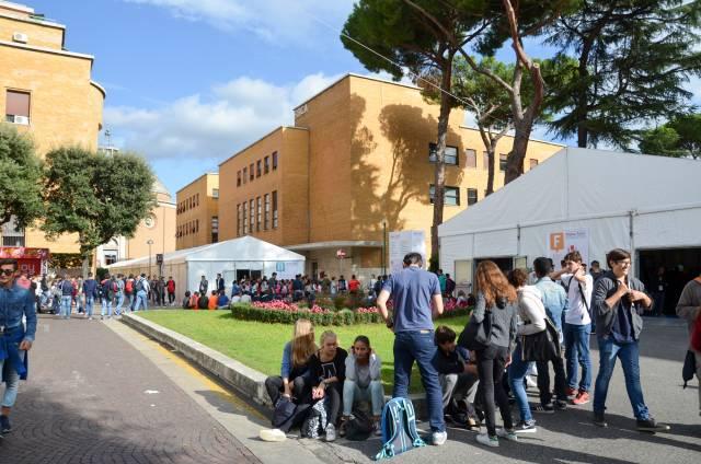 Maker Faire Rom 2015