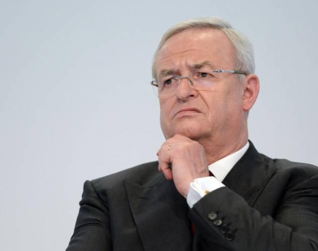 Chronologie des Abgas-Skandals von VW