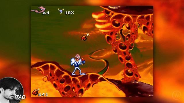 Retro-Games (1): Schießen, Springen, Schleichen