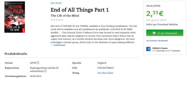 E-Books mit Adobe DRM am PC kaufen und auf den Reader übertragen