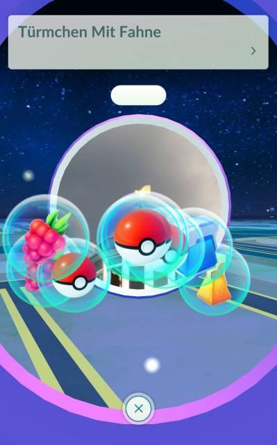 Pokémon Go: Jeder 10. Pokéstop