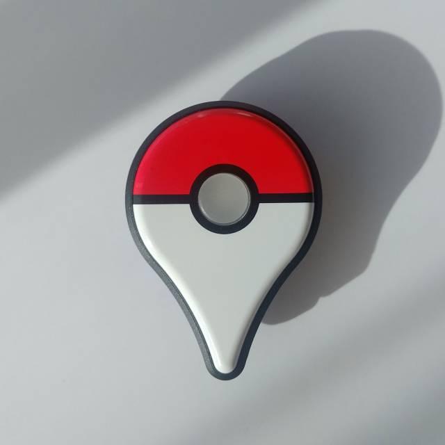 Pokémon Go Plus: erster Eindruck