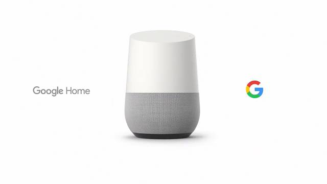 Google Event: Home