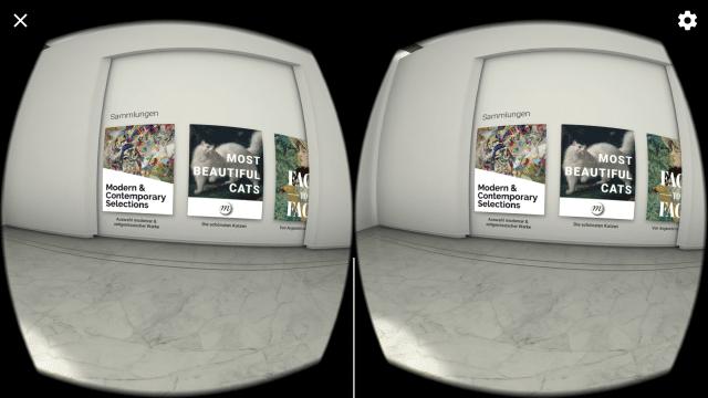 Alle Daydream-Apps im Überblick (Stand 10. November 2016)