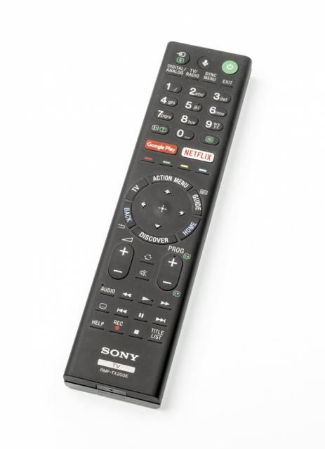 TV-Fernbedienungen