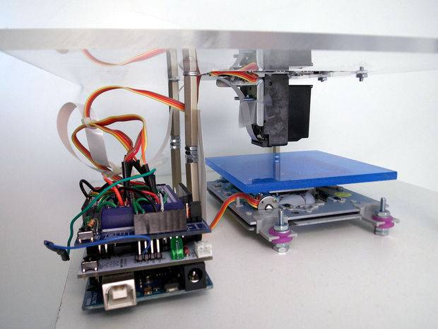 DIY-Biodrucker