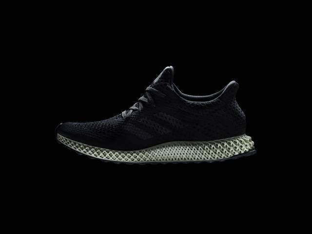 Futurecraft 4D: Adidas präsentiert neuen Schuh mit 4D