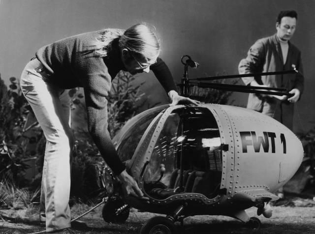 Robbi, Tobbi und das Fliewatüüt – hinter den Kulissen der WDR-Verfilmung