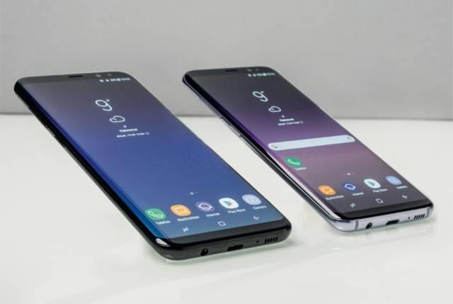 Diese Hersteller liefern ein Update auf Android O