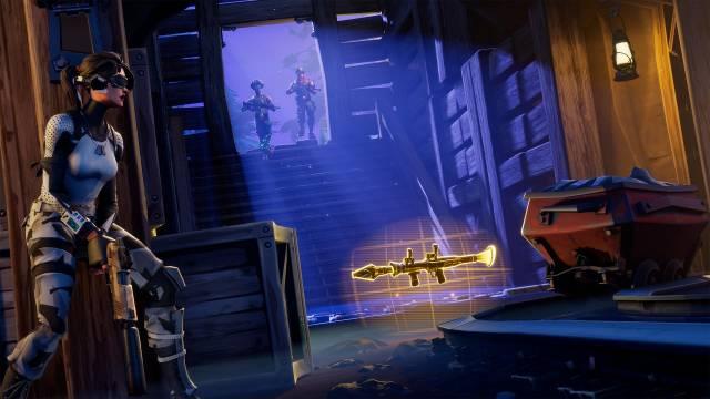 Fortnite: Battle Royale – das derzeit wichtigste Spiel der Welt