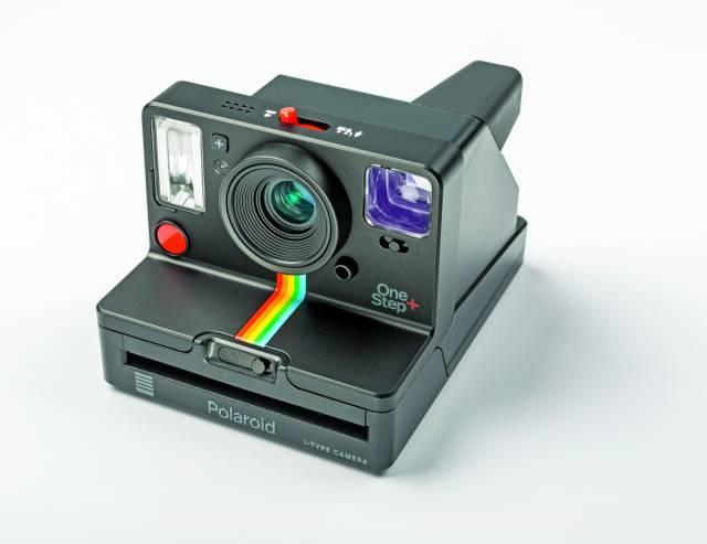 Polaroid OneStep+