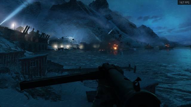 Battlefield 5: DXR aus