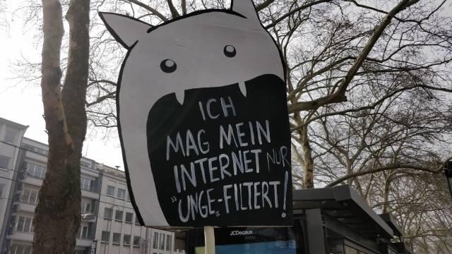 heise online/ Torsten Kleinz