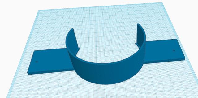 Röhrenradio – 3D-Druck