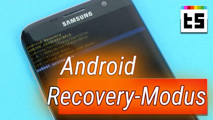 Tipps & Tricks: Android-Handy per Recovery wiederherstellen | TechStage