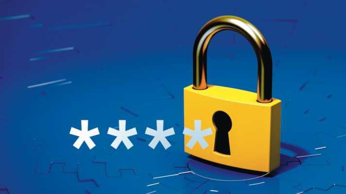 Sicherheits-Checkliste Passwörter