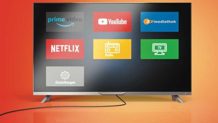 Geschwätzige Samsung-TVs datensparsam betreiben