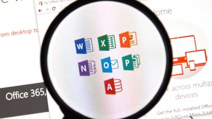 Datenschutzbehörden erklären den Einsatz von Microsoft 365 für rechtswidrig