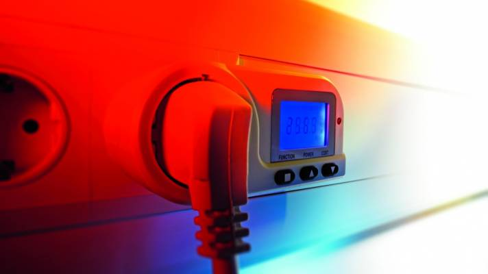 Geschönter Energieverbrauch bei 4K-Fernseher von Samsung