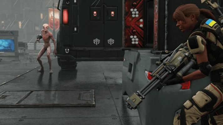 XCOM 2: Port ist Mord