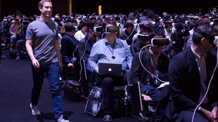 Was Sie über Virtual Reality wissen müssen