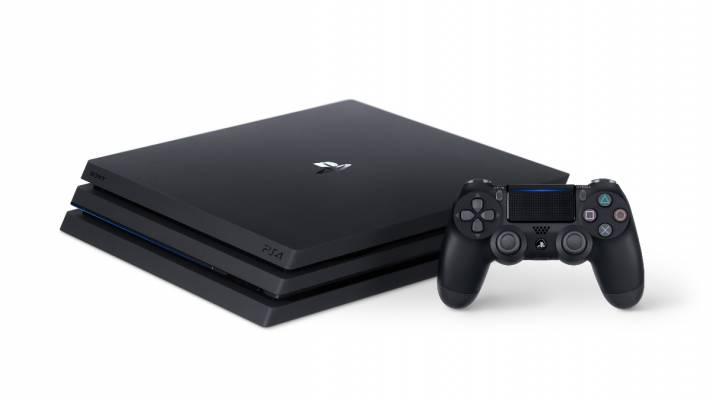 PS4 Pro mit besserer Grafik im November