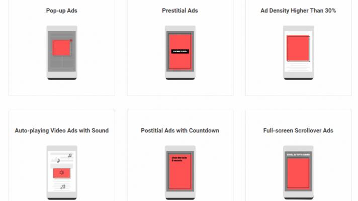 """Chrome-Werbefilter: """"Nicht der Untergang des Abendlandes"""""""