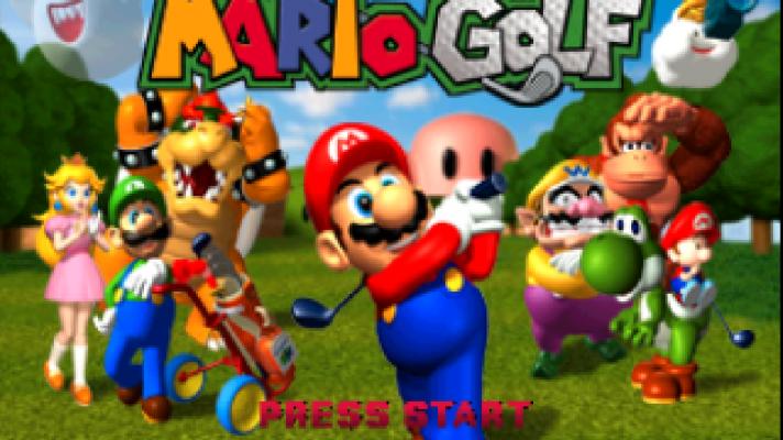 Spiele-Tipps für die Retro-Konsole: Nintendo 64 (1996)