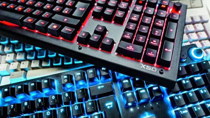 Worauf muss ich beim Kauf einer Tastatur achten?
