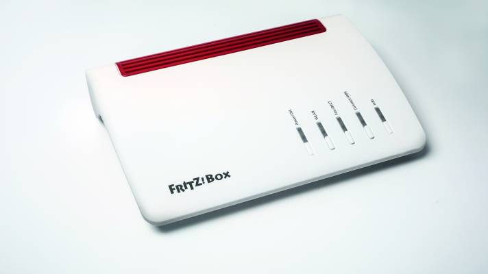 Fritzbox als Smart-Home-Zentrale