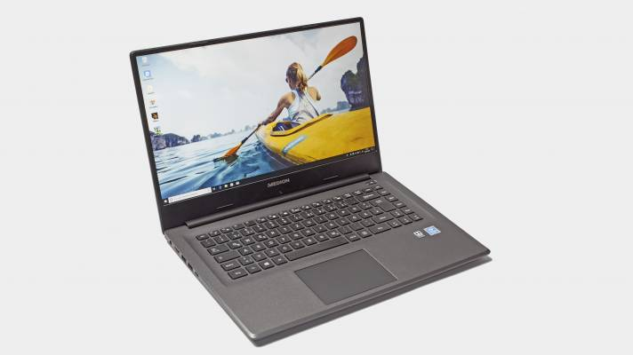 Medion Akoya E6246: Aldis 15,6-Zoll-Notebook mit 256er-SSD für 400 Euro