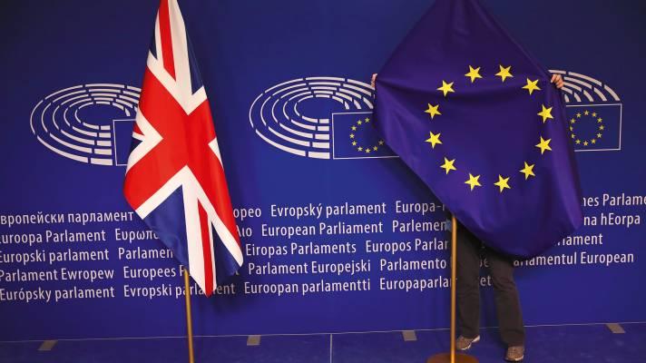 DSGVO-Probleme bei hartem Brexit