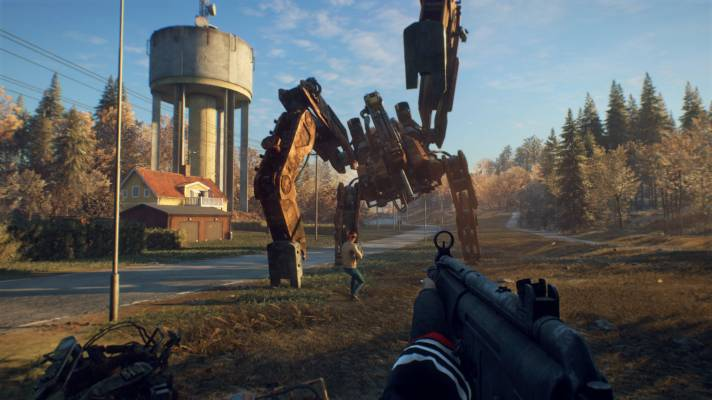 c't zockt Review: Generation Zero