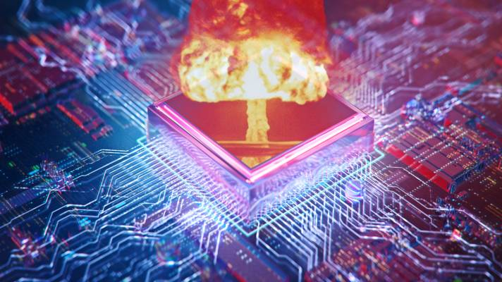 Prozessor-Sicherheitslücke ZombieLand