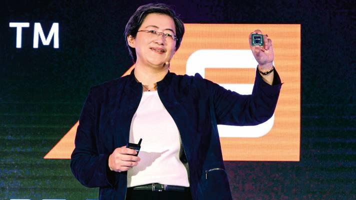 AMD und Intel auf der Computex