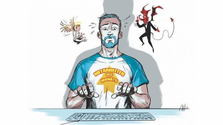 Rechtliche Risiken für Verräter von Geschäftsgeheimnisse