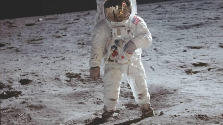 Der Aufbruch zum Mond vor 50 Jahren beflügelte den Fortschritt